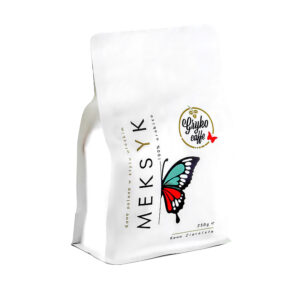 Kawa Gryko Caffe MEKSYK 250g