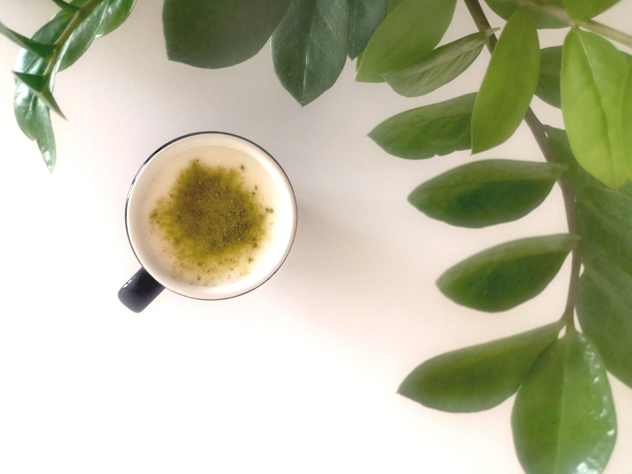 Natura w kawie