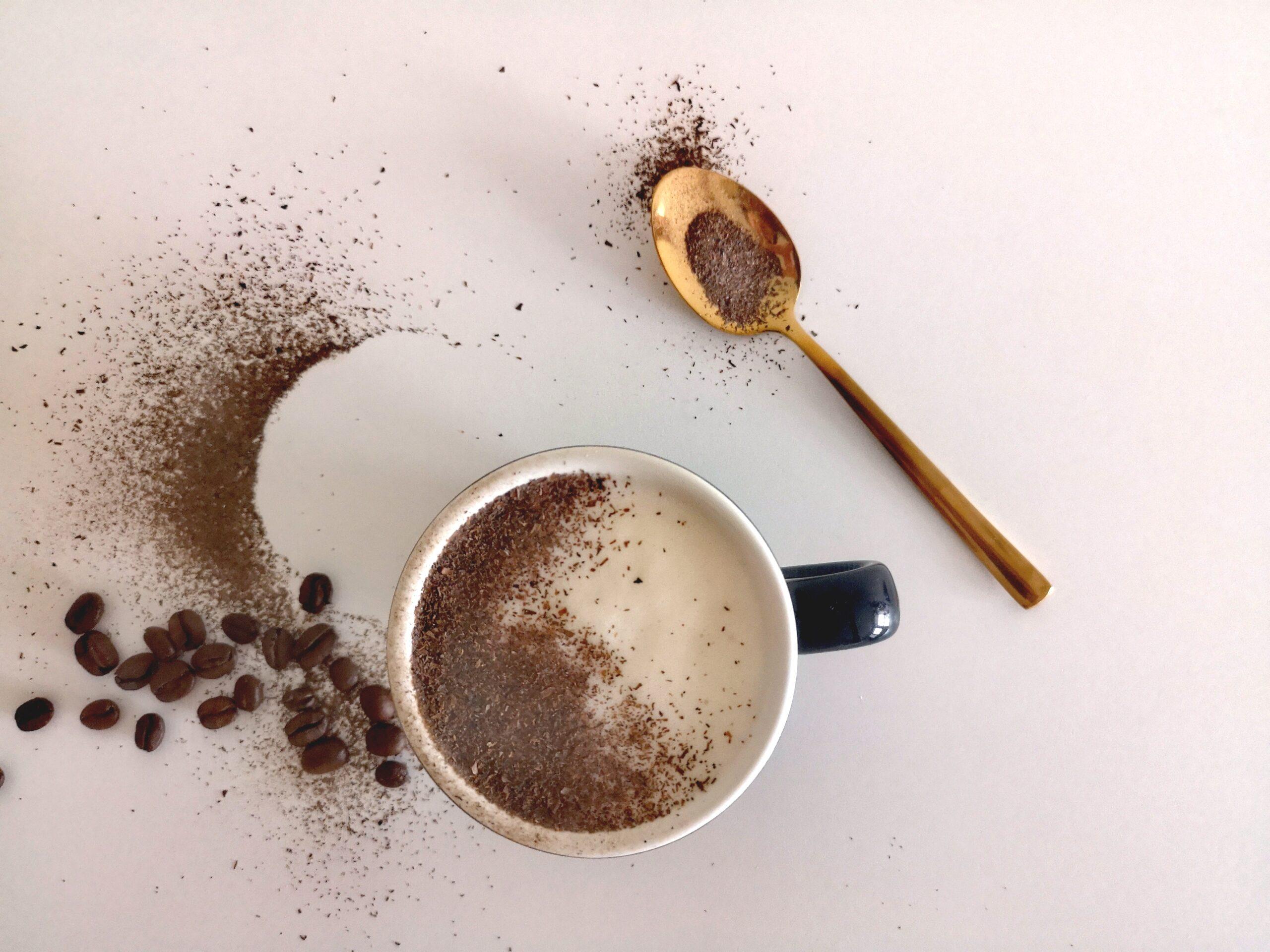 Kawa po królewsku