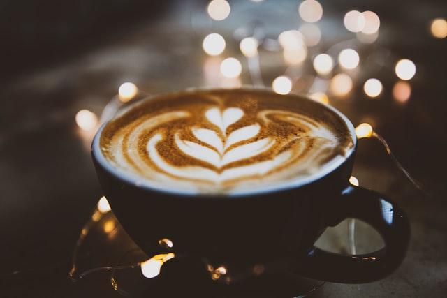 Kawa to nie tylko napój